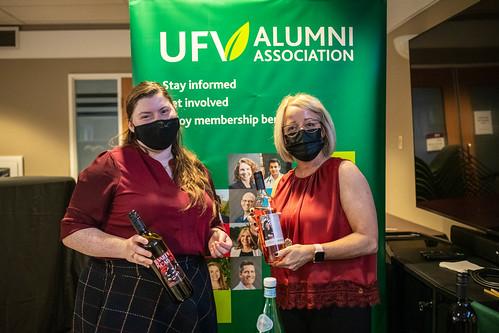 UFV Alumni MOU Oct 2021-24