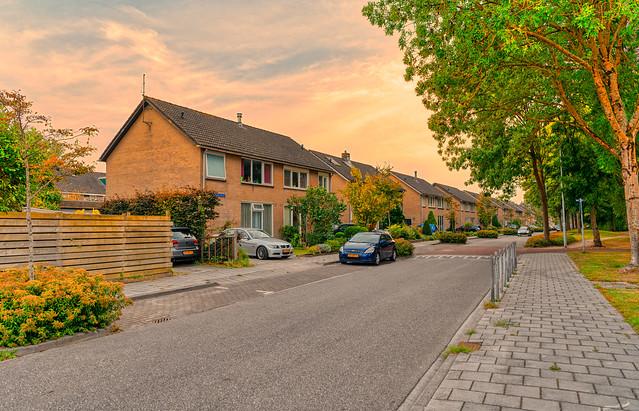 Dauwendaelsestraat, Middelburg.