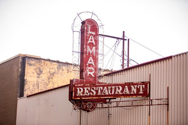 Lamar Restaurant