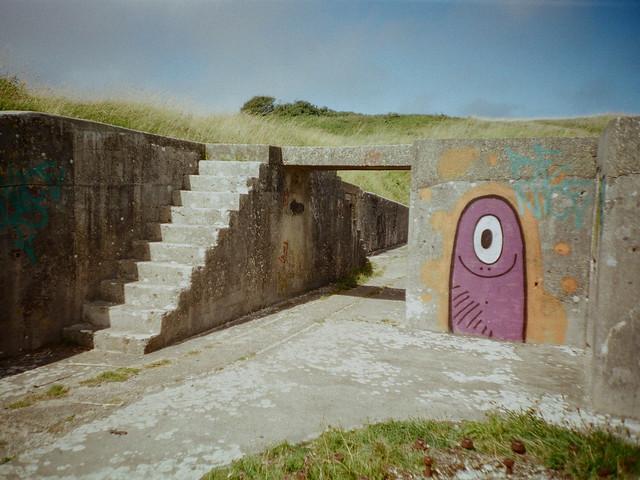 Verne Battery, Portland, Dorset