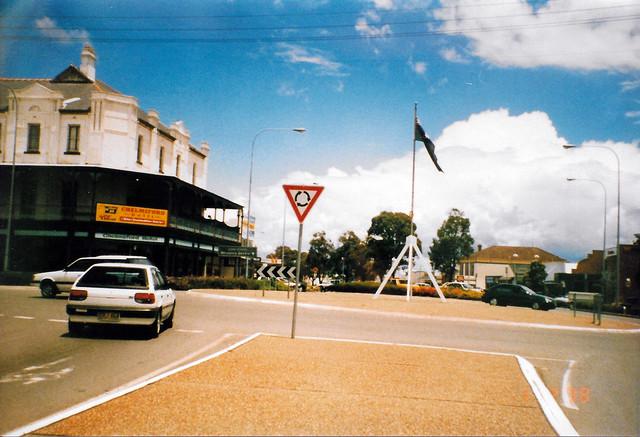 Chelmsford Hotel, Kurri Kurri, NSW, 1998