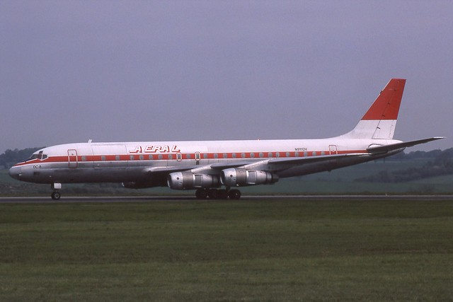 N9110V Luton 18-5-1980
