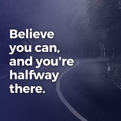 One of the winning recipes to success is to have confidence in your abilities. You need to believe you can do anything you set your mind to! :muscle: #capereserve #alwaysbelieve #workculture #entrepreneurmentality #winningmindset