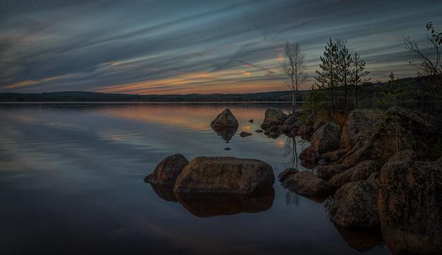 Värmland - Am Gröcken