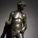 """Adam"" (bronze, Autriche, vers 1530)"