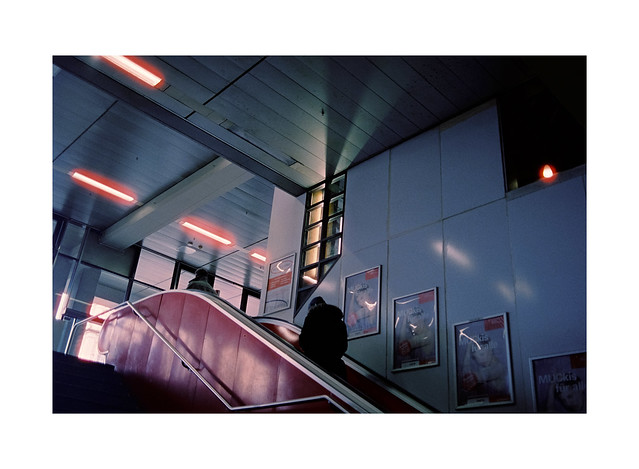 Achtung! U-Bahn
