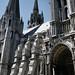 "<p><a href=""https://www.flickr.com/people/dpirmann/"">David Pirmann</a> posted a photo:</p>  <p><a href=""https://www.flickr.com/photos/dpirmann/51607078546/"" title=""FR Chartres cathedral view - 1961 (EU61-K15-09)""><img src=""https://live.staticflickr.com/65535/51607078546_f4bcfdb54a_m.jpg"" width=""160"" height=""240"" alt=""FR Chartres cathedral view - 1961 (EU61-K15-09)"" /></a></p>  <p>C. E. Hablutzel photo - slide in my collection</p>"