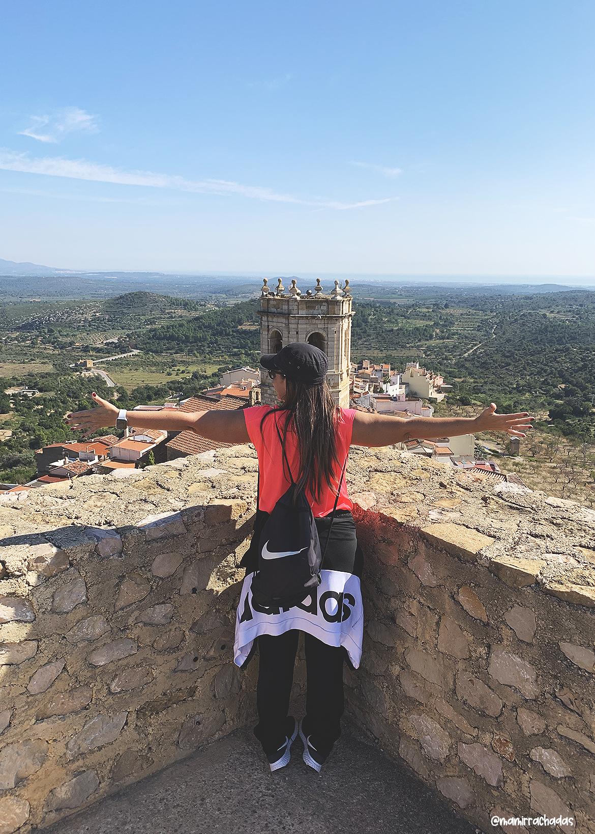 Blogtrip por el Maestrat Ánima Interior, en Castellón