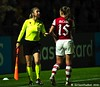 Katie McCable (Arsenal)