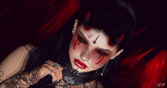 # 147 Devil In My Veins