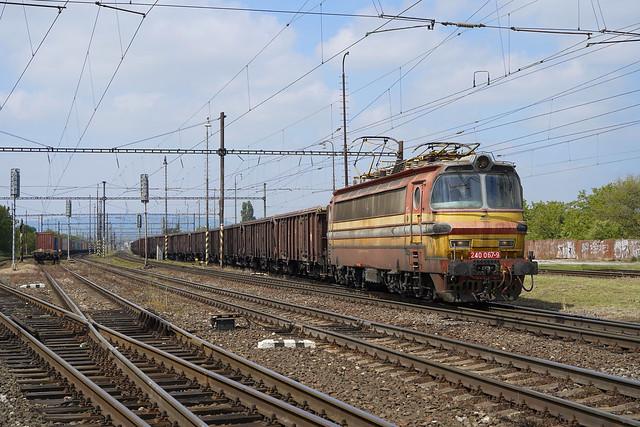 240.067 Bratislava - Vajnory