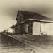 Ancienne Gare de l'Épiphanie