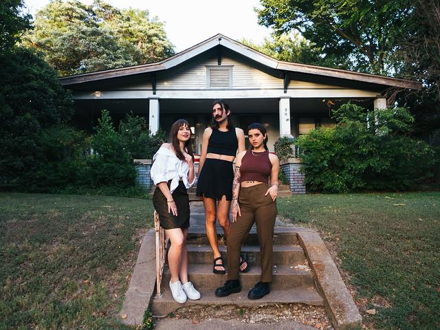 Sabrina, Toria & Stasia