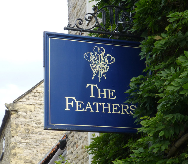 Feathers, Helmsley. - 2021
