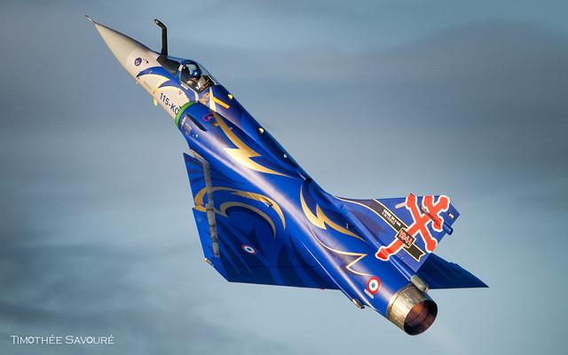 XOG | Armée de l'Air Dassault Mirage 2000C | 120 / 115-KC