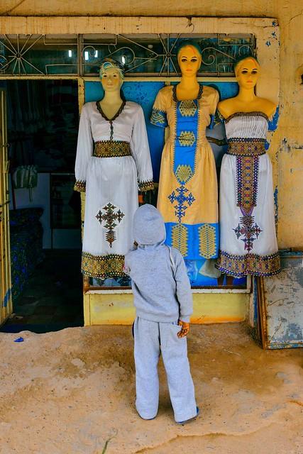 Tigray Traditional, Ethiopia