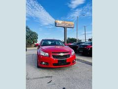 Chevrolet CRUZE $7750