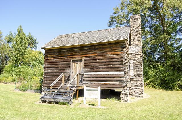Drakeford House - Circa 1812