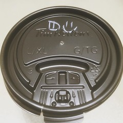 Do you know why they donu2019t draw smiles on the lid anymore? #timhortons #doubledouble #coffee #steepedtea