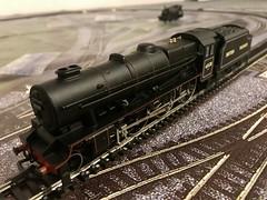 Model Bachmann Patriot 45538