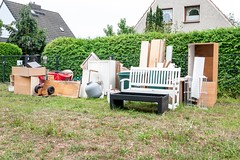 Le saviez-vous ? Le maire peut vous obliger u00e0 u00e9vacuer les du00e9chets de votre propre jardin !