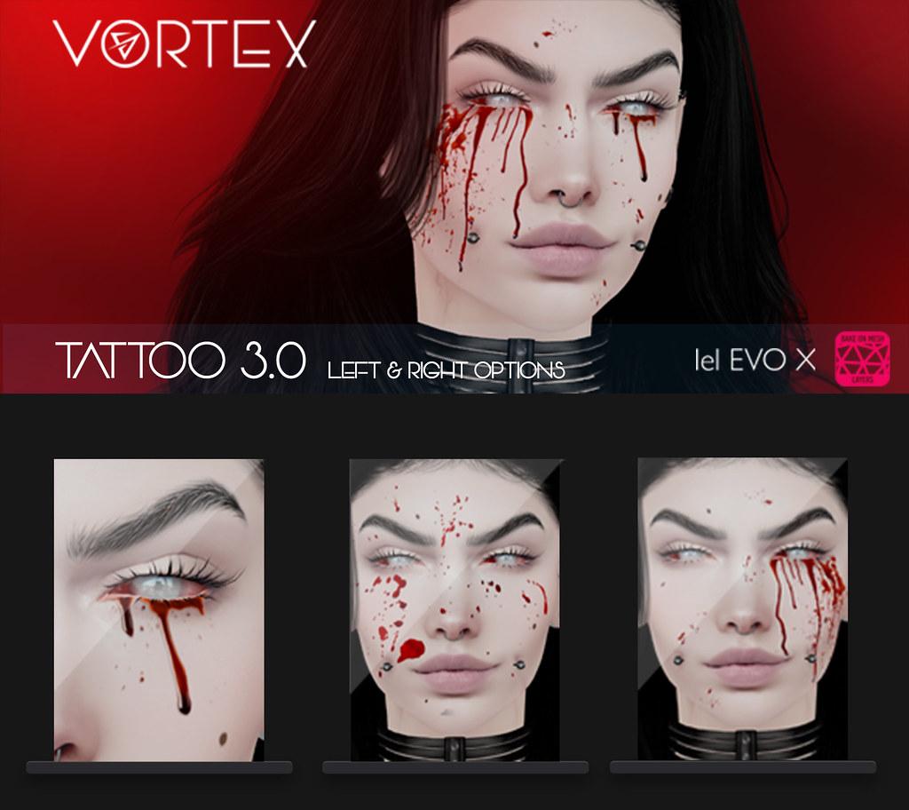 _ vortex @ dubai _