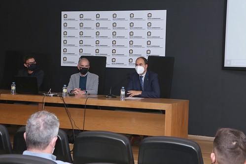 Congreso Internacional ESPACIAR 2021