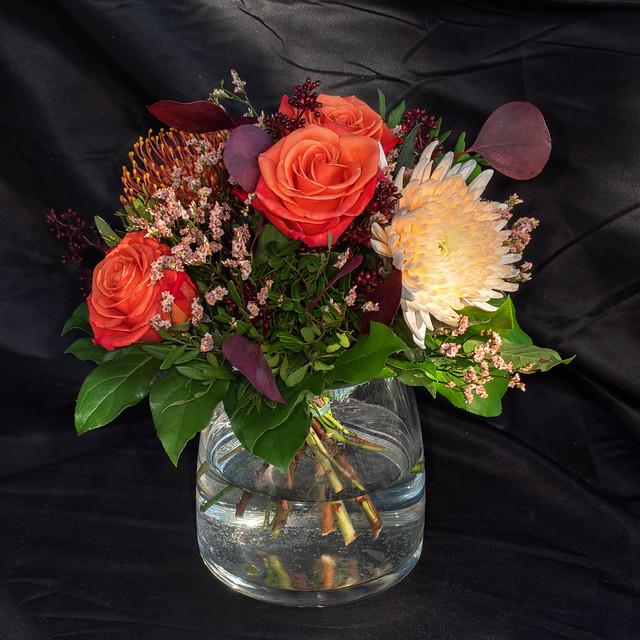 Bunch of flowers / Blumenstrauß