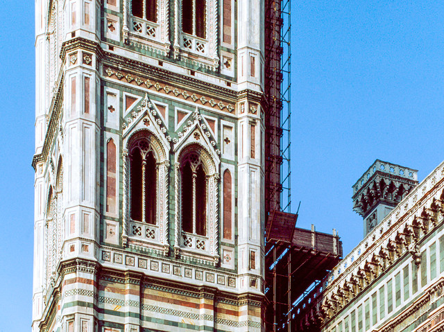 Firenze  - Campanile