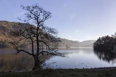 Ullswater, Lake District National Park, Cumbria, UK