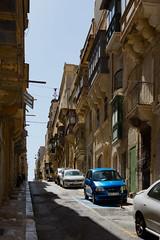 Valletta - Triq Ir-Repubblika