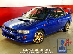 Subaru Impreza $49995