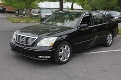 Lexus LS 430 $8999