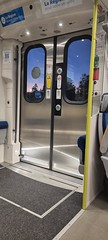 Porte Regiolis Z 31500 du Leman Express/SNCF