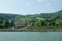 An und auf der Donau