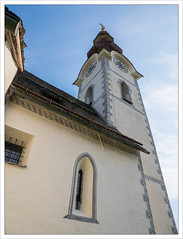 The church of Friedlach I