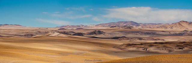 Los seis miles - Catamarca - Argentina