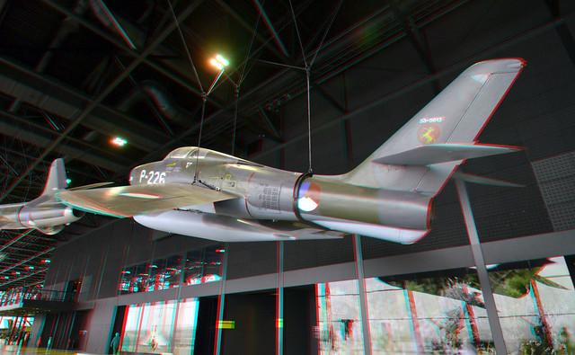 Fighter NMM Soest 3D