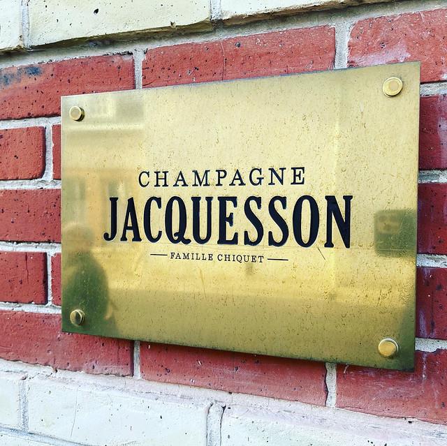 I d'Araprì in Champagne