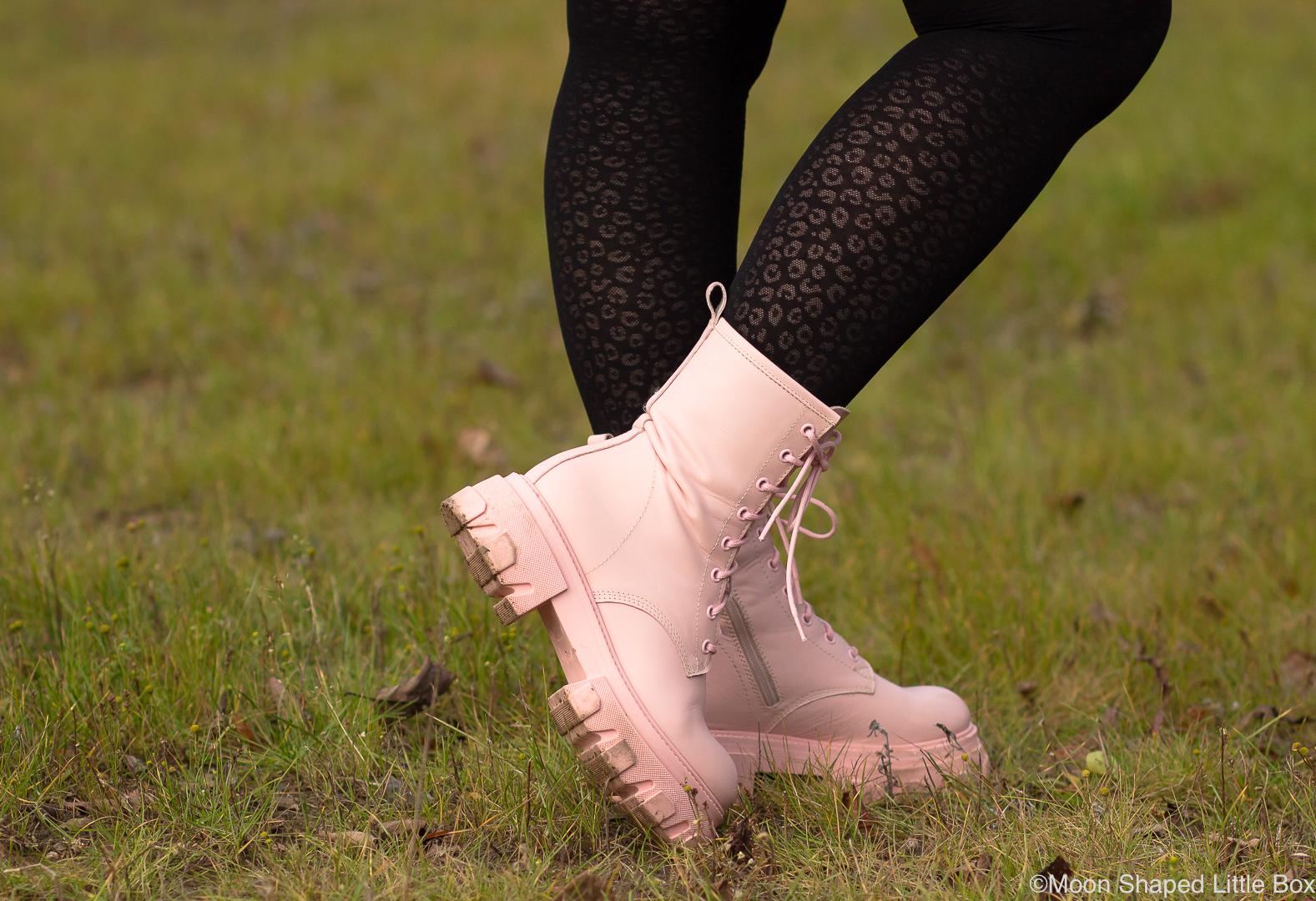 Vaaleanpunaiset-maiharit