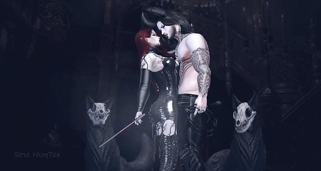 The Devil's Desire