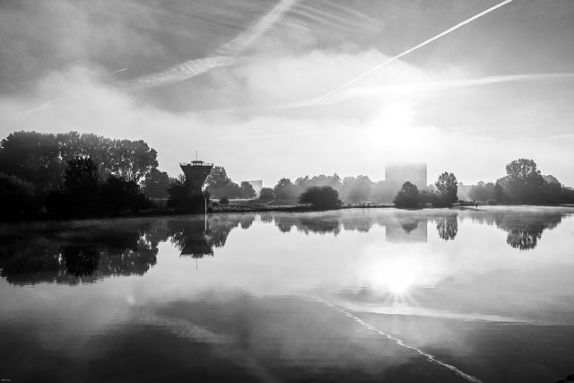 ©RGS-My view on the Fog Zwolle.