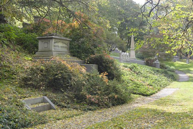 Mount Auburn Cemetery