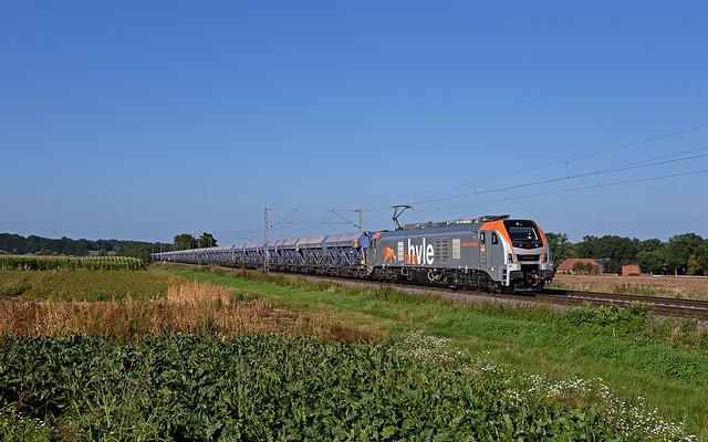 HVLE 159 004 - Emmendorf