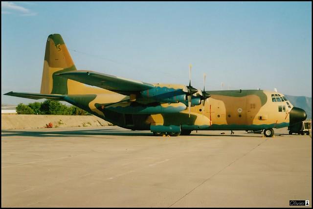 C-130H, Ala 31, EdA