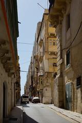 Valletta - Triq San Duminku