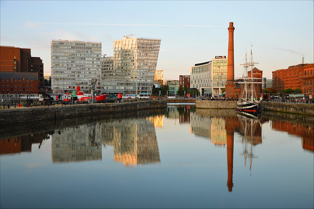 Liverpool mirror