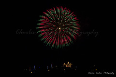 St. Mary Feast - Fireworks - Qrendi - Malta - 2021 -