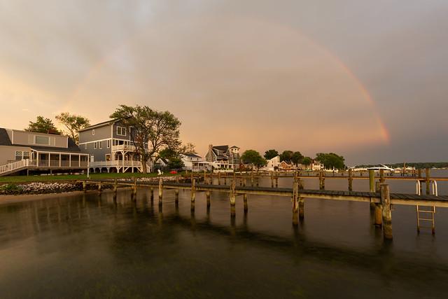 Rainbow Appiers