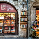 Sweet Books